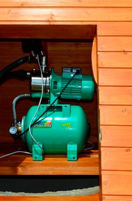 Как мы организуем водоснабжение в Наро-Фоминском районе